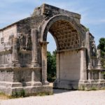Гланум— античная история Прованса