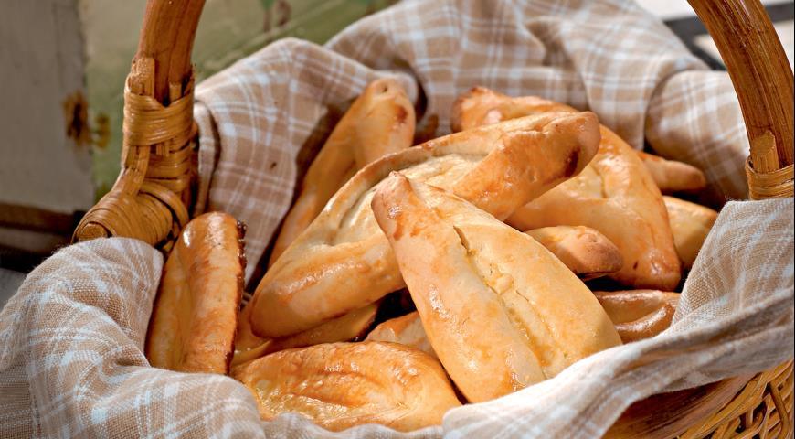 Прованское ciasteczka Navette