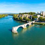Авиньон - чудесный город Прованса