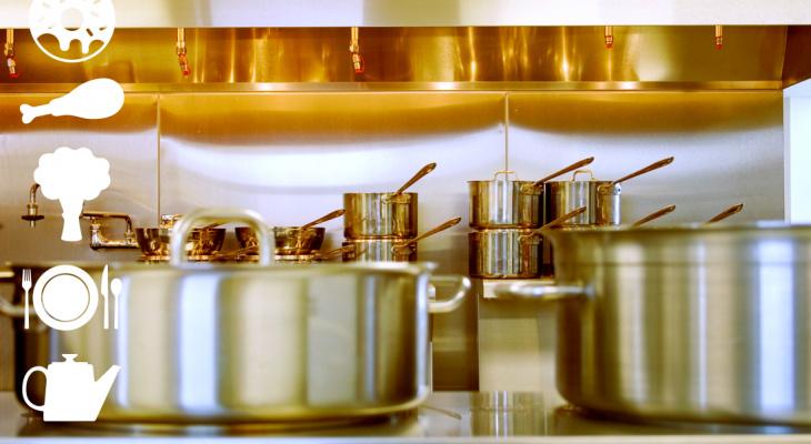 Істинно французька якість для перетворення російської кухні