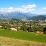 Отдых на Французской Ривьере: Гап