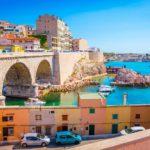 Самые красивые города и деревни Прованса
