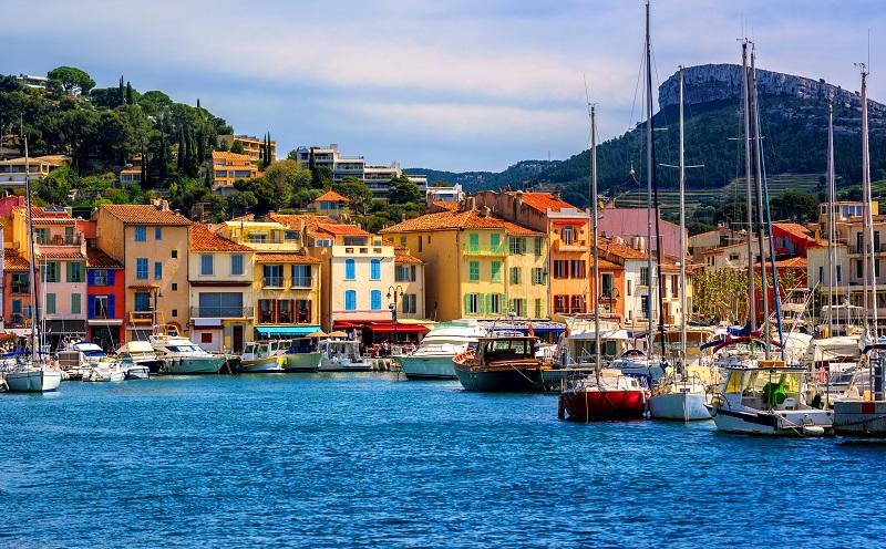 Отдых в Провансе: чем заняться в Кассисе